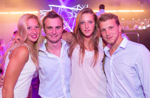 Photo 57 / 229 - White Party hosted by RLP - Samedi 31 août 2013